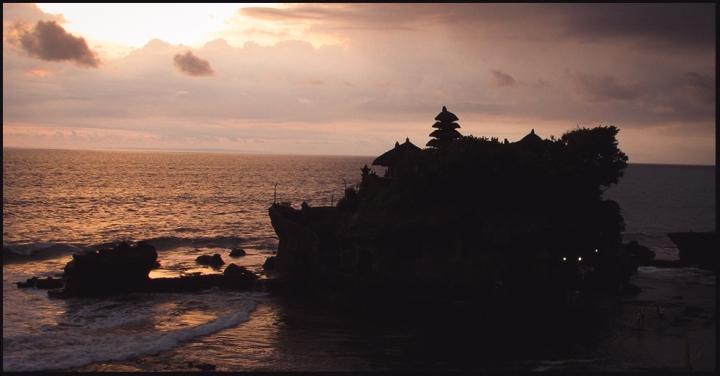 Bali – A true 'zen' holidayexperience!