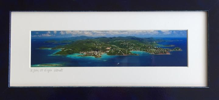 St. John – A Caribbean BirthdayHoliday