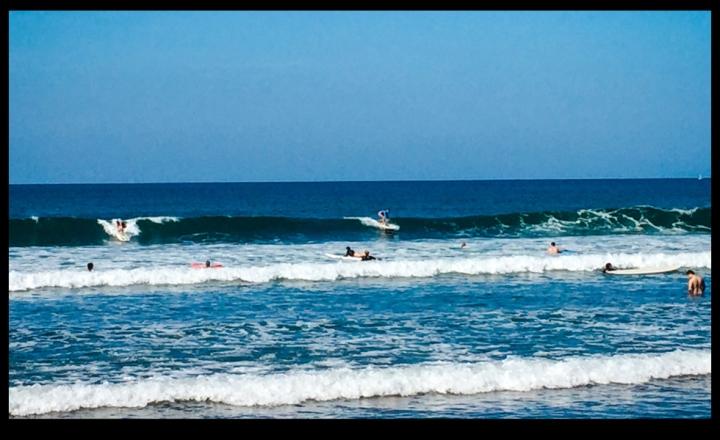 Vista Guapa Surf Camp in Costa Rica – A Tropical SurfParadise!